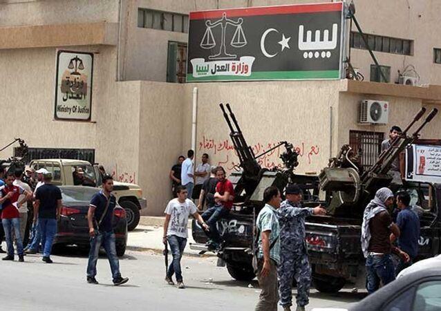 Lа Libye