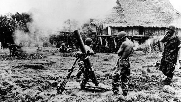 Les Etats-Unis sont coupables d'agression contre le Vietnam - Sputnik France