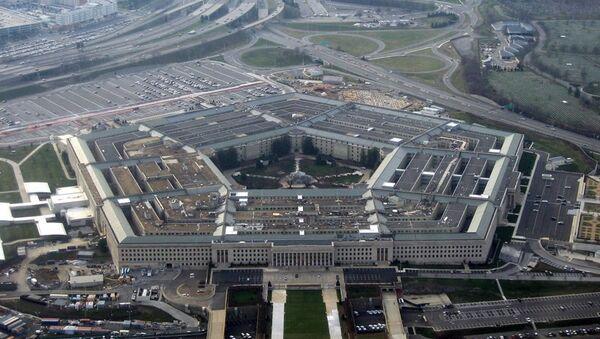 Le Pentagone a dépensé 500 M USD pour entraîner des rebelles syriens - Sputnik France