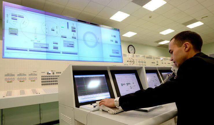 Une réaction nucléaire dans le « réacteur du futur » sera démarrée ce jeudi