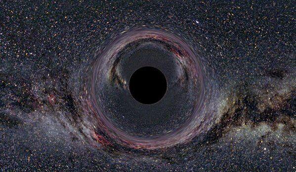 Les trous noirs n'existent pas (Partie 2)