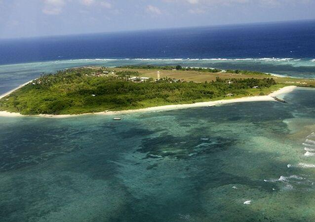 Mer de Chine méridionale: le sujet tabou de l'ASEM