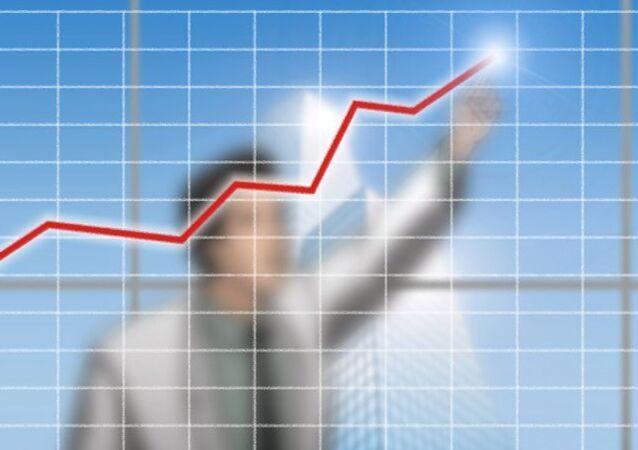 L'inflation grimpante en Ukraine