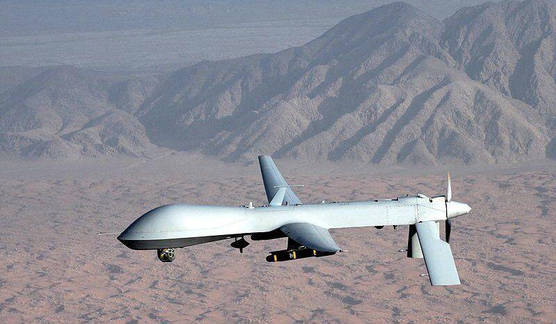 Pakistan : huit morts dans une attaque de drone américain dans le nord-ouest