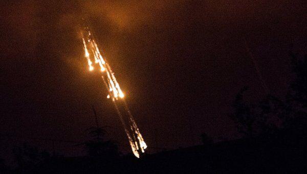 Les USA utilisent des bombes au phosphore blanc en Irak