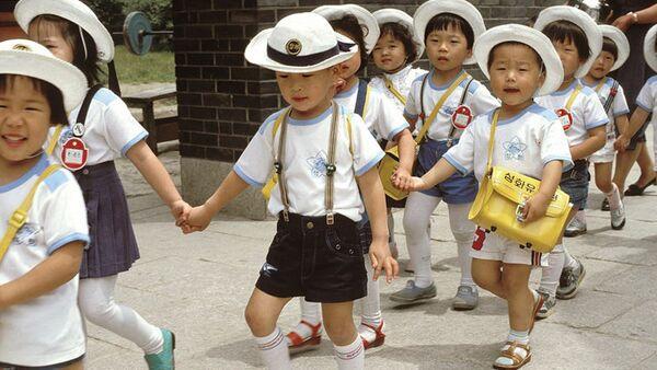 En Corée du Sud la natalité baisse à cause du confucianisme - Sputnik France