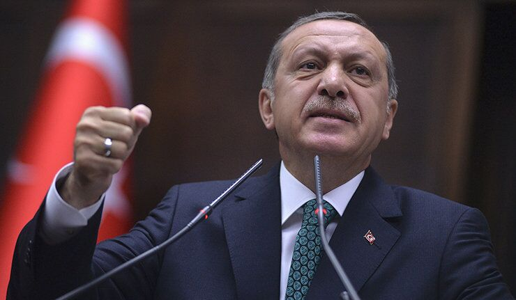 L'Occident doit prendre ses distances avec la Turquie d'Erdogan