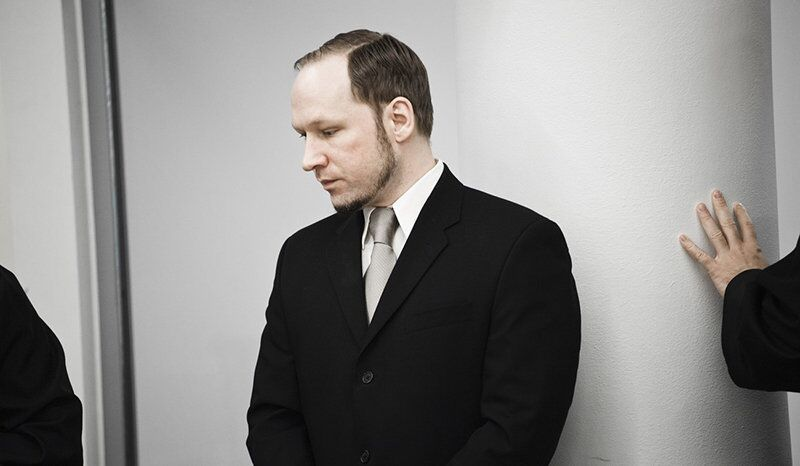 Le père d'Anders Breivik écrit sur l'éducation d'un terroriste