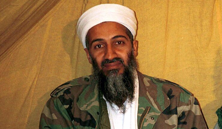 Oussama ben Laden