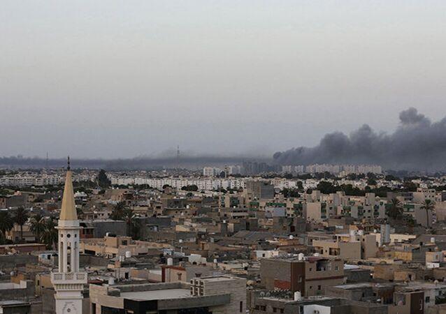 Les terroristes chassés de plusieurs ministères libyens à Tripoli