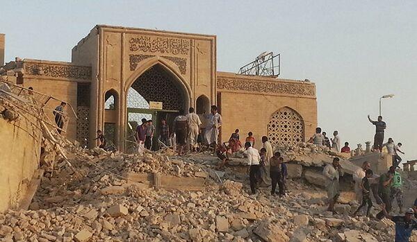 Irak : l'EI détruit des sites historiques et vend des antiquités pour se financer (UNESCO) - Sputnik France