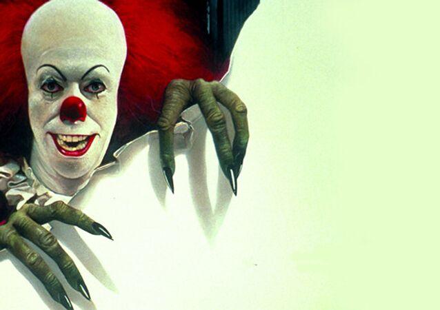 Des faux clowns sèment la panique dans le nord de la France