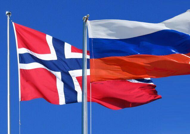 Russie-Norvège : les chefs de diplomatie vont commencer un dialogue sur l'Ukraine
