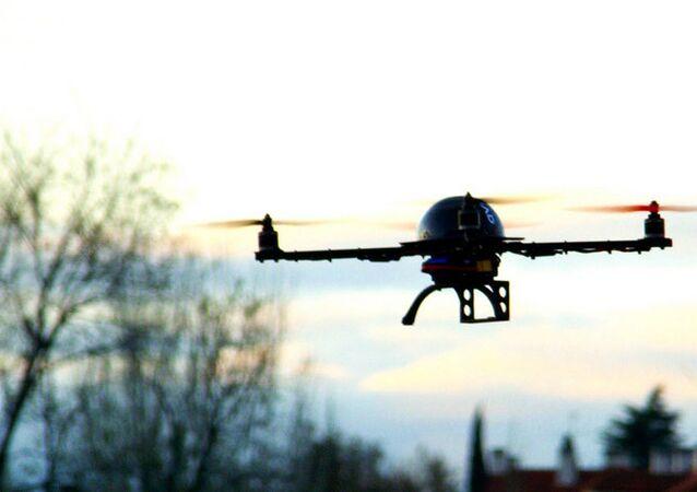 Des drones