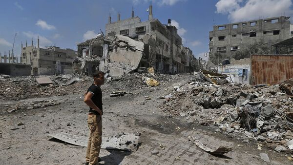 Les organisations internationales prêtes à régler le conflit israélo-palestinien, en vain? - Sputnik France