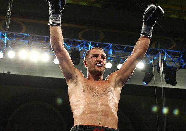 Sergueï Kovalev reconnu comme le meilleur boxeur de l'année