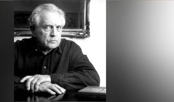 Alexandre Zinoviev et l'époque de la démocratie coloniale - Sputnik France