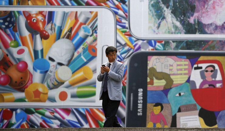 Les difficultés de Samsung rappellent à la Corée du Sud sa fragilité