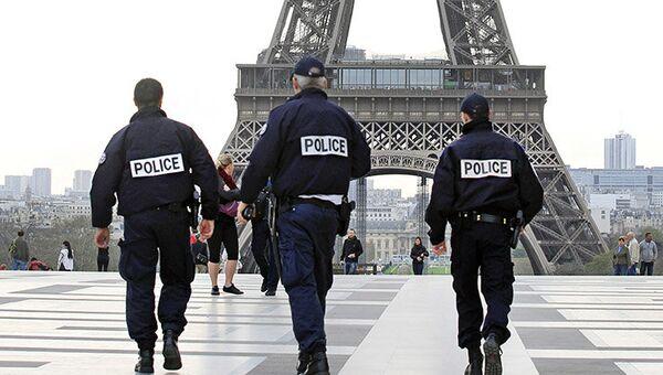 des policiers  français, image d'illustration - Sputnik France