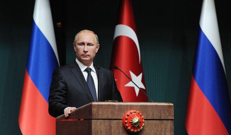 South Stream et le nouveau coup de maître de Poutine en Turquie