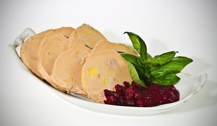Foie gras : la fête pour tout le monde sauf pour les oies