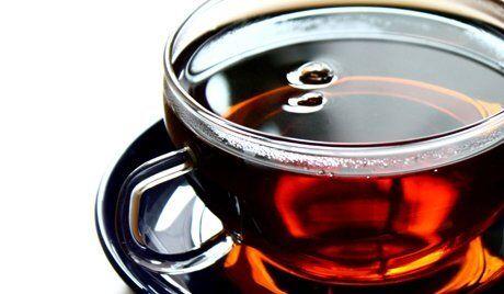 Le thé - une boisson qui éveille l'âme