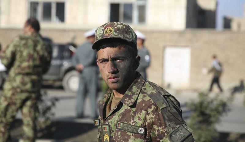 Des policiers afghans abattent deux soldats de l'Otan