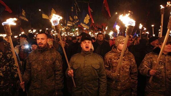 Kiev - Sputnik France