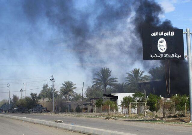 L'armée irakienne entame la libération d'une ville de Daech