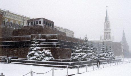 Quatre faits peu connus sur le mausolée de Lénine