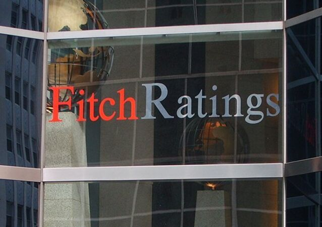L'agence Fitch