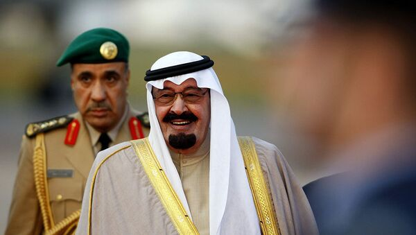 Un physicien et Kadhafi auraient préparé un attentat sur le roi Abdallah - Sputnik France