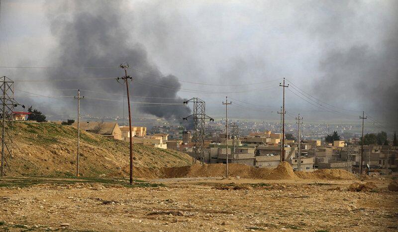 Deux millions d'Irakiens pourraient quitter leur foyer d'ici la fin de l'année