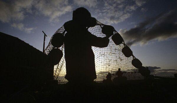 La Russie a tendu ses filets contre des pêcheurs étrangers - Sputnik France