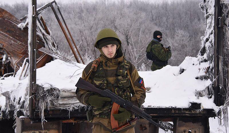 Ukraine: les républiques DNR et LNR ne sont pas des organisations terroristes (APCE)