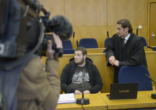 Submergé, un tribunal allemand relâche un homme suspecté de terrorisme
