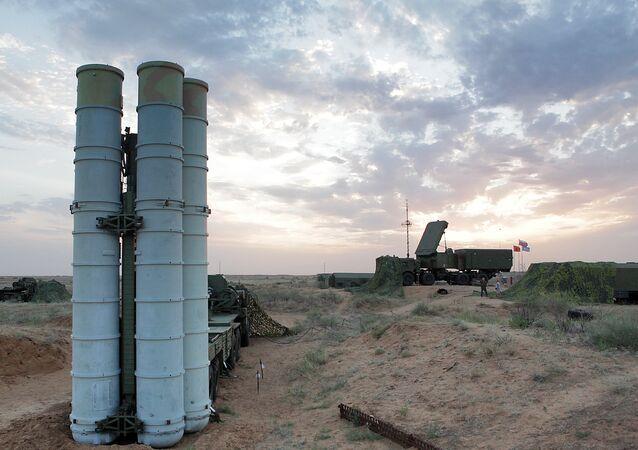 Cinq choses à savoir sur le nouveau système de défense aérospatiale russe
