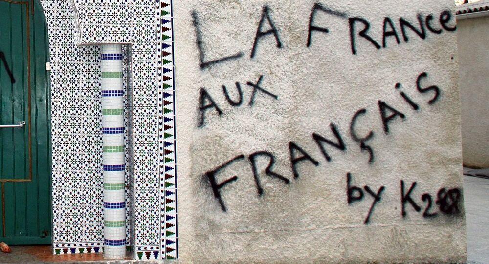 Antisémitisme, homophobie, islamophobie, racisme : la France épinglée