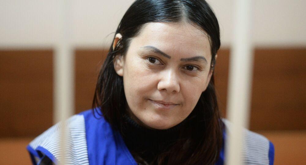 Goultchechra Bobocoulova