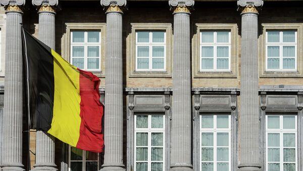 Belgian flag - Sputnik France