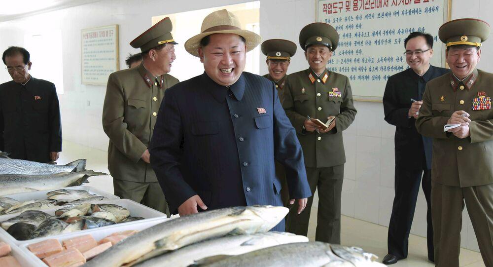 La Corée du Nord fait face aux plus lourdes sanctions onusiennes depuis 20 ans