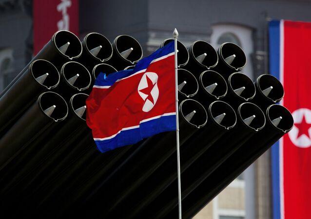 Supprimer des bases US en Corée du Sud et au Japon aiderait à régler la crise coréenne