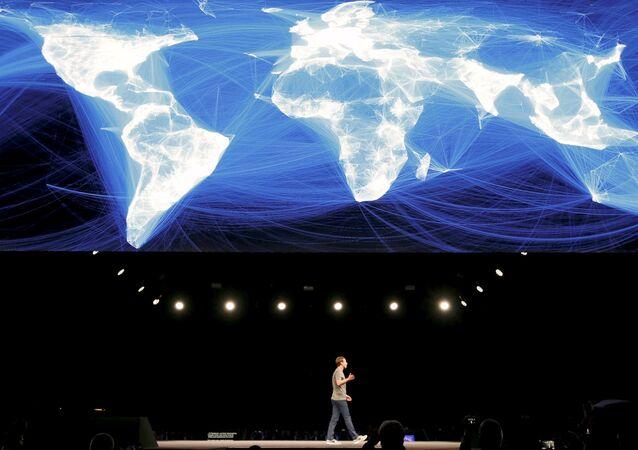 Mark Zuckerberg, Mobile World Congress 2016, Barcelona