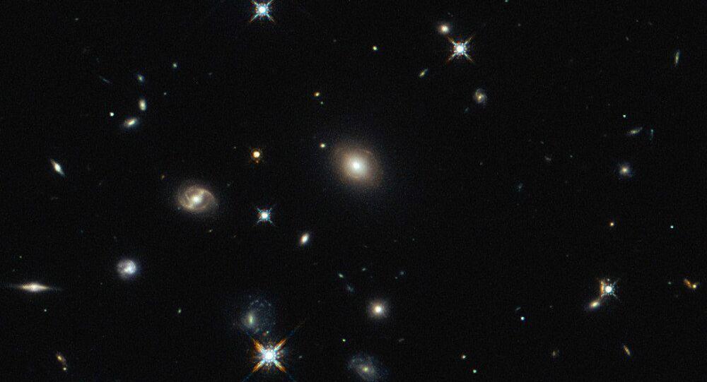 Et voilà, la galaxie la plus lointaine de l'univers (vidéo)