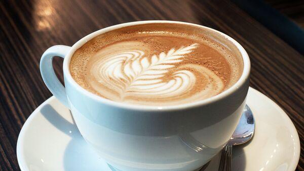 Les buveurs de café risquent moins de développer la sclérose en plaques - Sputnik France