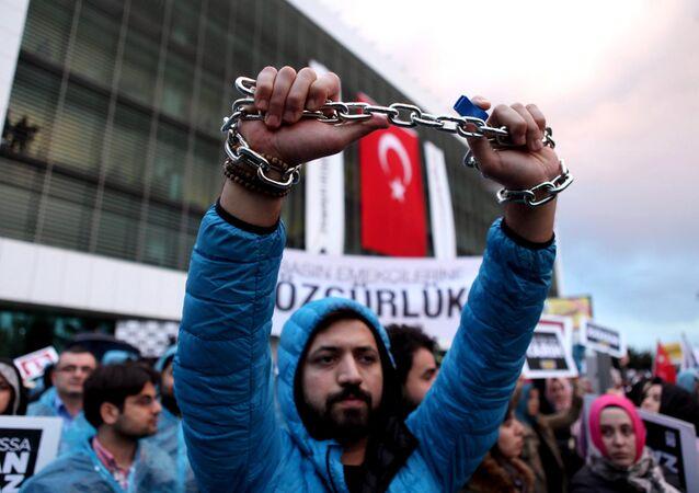 Journal turc Zaman
