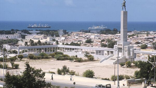Mogadiscio - Sputnik France
