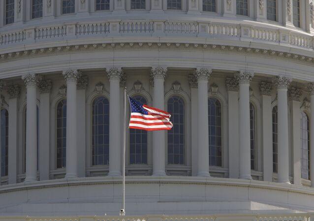 Capitole des États-Unis