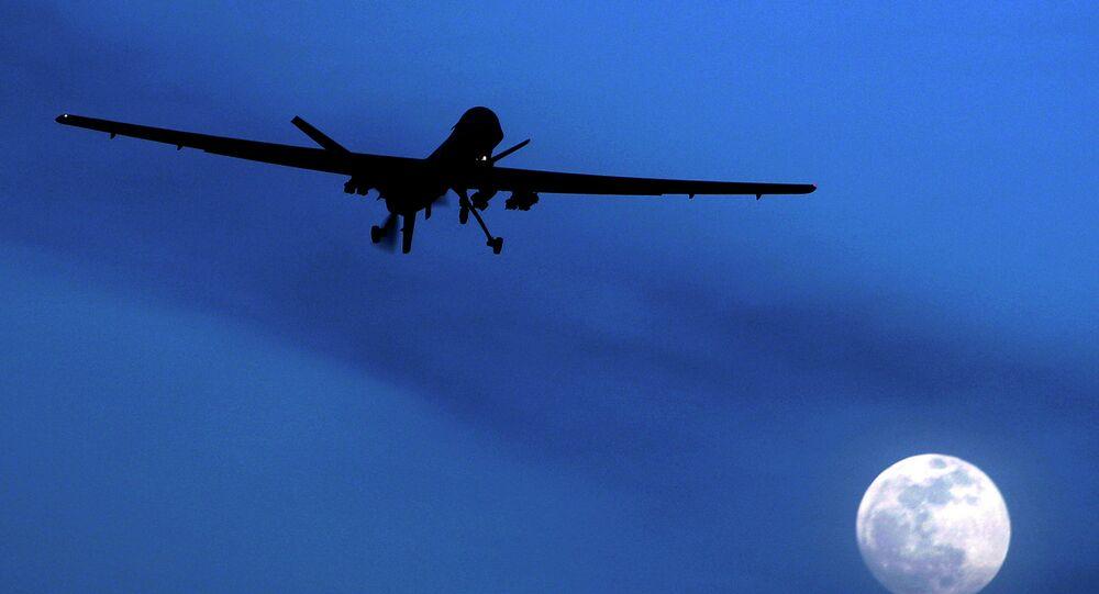 Un drone US