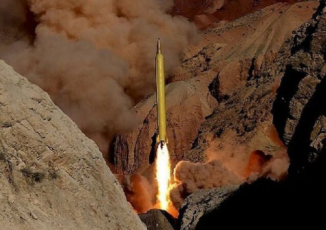 L'Iran résolu à poursuivre son programme balistique